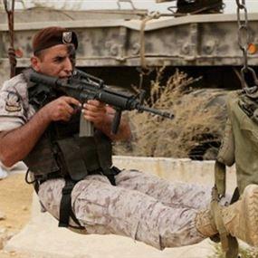 الجيش يتقدم نحو نقاط استراتيجية ويضيّق الخناق على داعش