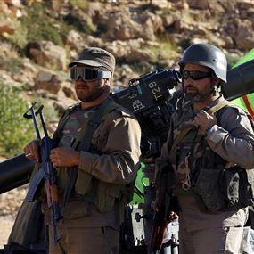 ماذا وراء صمت حزب الله؟