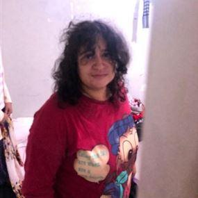 امرأة مجهولة الهوية عُثر عليها في الحدث