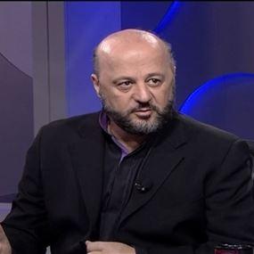 ماذا طلب الرياشي من هيئة الاشراف على الانتخابات؟