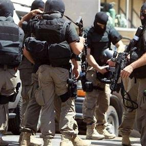 المعلومات توقف أحد أخطر المطلوبين بعد تبادل لاطلاق النار