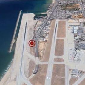 بالتفاصيل: خرق أمني جديد في مطار بيروت