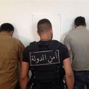 سوريون يحملون هويات لبنانية ويستخدمونها على الحواجز