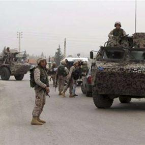 الجيش والقوى الأمنية في جهوزية عالية