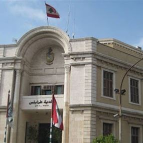 مشادة أثناء جلسة لمجلس بلدية طرابلس وإطلاق نار