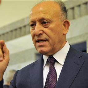 ريفي لجعجع والحريري: أنتما مستهدفان