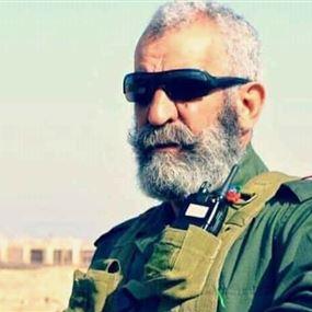 مقتل الضابط الذي عيّن بديلاً لعصام زهر الدين في سوريا