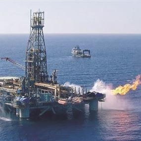 ملف النفط البحري بنداً أساسياً ما بعد العيد