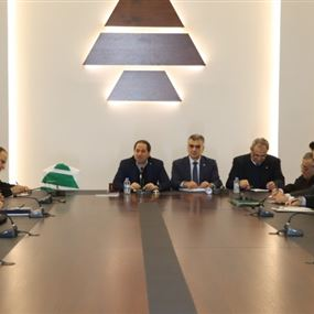 الكتائب: جلسة الموازنة غير دستورية والمجلس لم يعد يمثل اللبنانيين