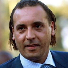 السجن لهنيبعل القذافي وتغريمه مليوني ليرة لبنانية