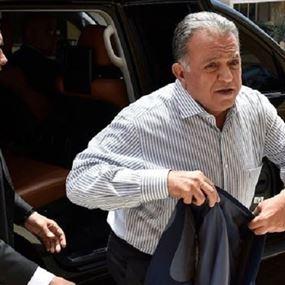 مكاري: زياد أسود قال لي ان باسيل شغلتو يحرضني عا بيت الحريري