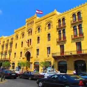 في بيروت.. شارع الرئيس سعد الحريري