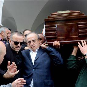 وهّاب: علاء الخواجة قتل محمد أبوذياب