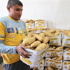 أساليب مُبتكرة لتهريب المنتجات السورية