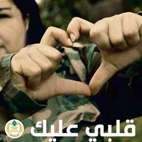بالفيديو: دعوة عامة من أصدقاء الجيش اللبناني
