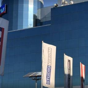 قرار قضائي جديد بشأن رئاسة مجلس ادارة ستديو فيزيون