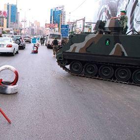 سرَقوا الشاحنة من كسروان لإدخالها الى سوريا