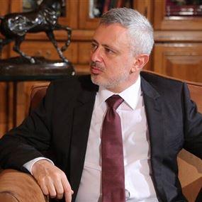 فرنجية: لن نرضى برئيس حكومة يتحدى المكون السني