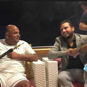 صورة لوديع الشيخ مع سياسي مطلوب تستفز أهالي طرابلس
