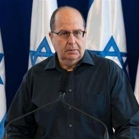 يعلون يدعو نتنياهو للاستقالة ويحذره من الاغتيال