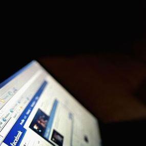 صور اباحية دعارة وابتزاز.. هذا ما كان يفعله عبر الفيسبوك!