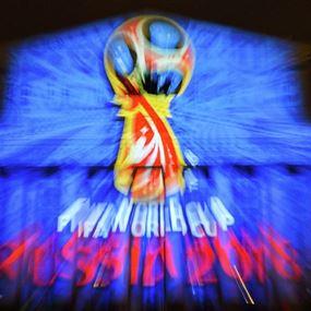 جميع منشآت بطولة العالم 2018 ستكون جاهزة بعد عدة أسابيع
