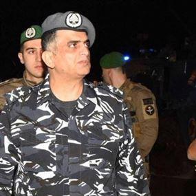 اللواء عثمان: اليوم دفعنا دماً ثمن الاكتظاظ في السجون