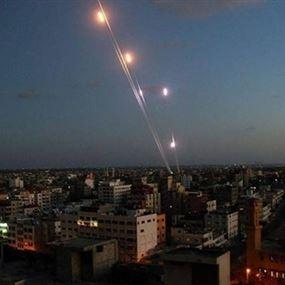 صافرات الإنذار تدوي في مستوطنات محيط غزة