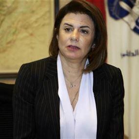 الحسن: لا استقالة للرئيس الحريري في الوقت الراهن