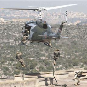 قرار بعدم مُشاركة الجيش في هجوم الجرود