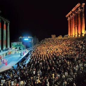 مهرجانات لبنان تنطلق وسط الارباكات التصعيدية!