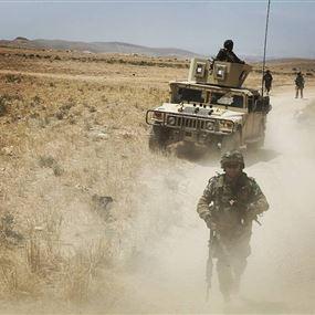 حسين وحمزة زعيتر سقطا واستنفار كبير على حواجز الجيش!
