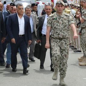 اللواء ابراهيم: لبنان هدف اساسي للإرهابيين والإتنقام يبقى امراً قائماً