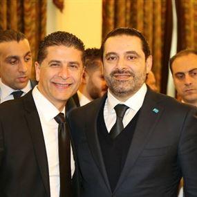 قزي يشكر الحريري والمشنوق وشقير على تلبية مطالب نقابته