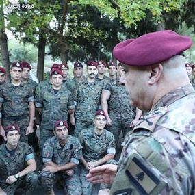 قيادة الجيش تحذّر