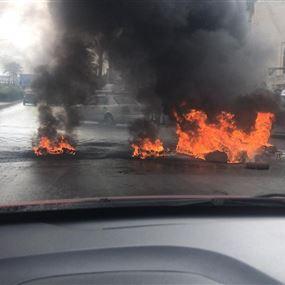 محامو التيار الوطني الحر تقدموا بإخبار ضد قطّاع الطرق