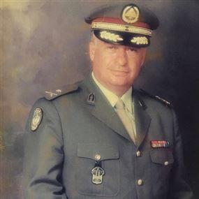 قائد الشرطة القضائية السابق في ذمة الله