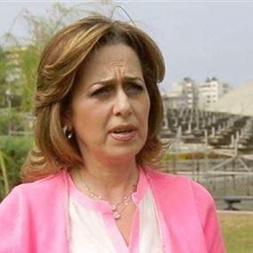المحامية سليمة ريفي: أتمنى أن يُسمع الصوت ومن له أذنان فليسمع!