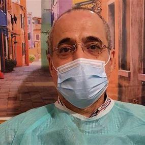 طبيب لبناني عن كورونا: للاستفادة من التجربة الإيطالية