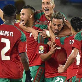 رونار يستدعي 26 لاعبا مغربيا لمواجهة الغابون