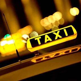 بالصورة: سرقة في جبيل.. والضحية سائق تاكسي