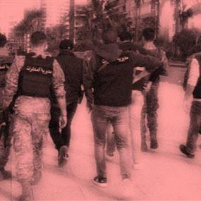 مخابرات الجيش تبحث عن فلسطيني خطر من أصحاب السوابق