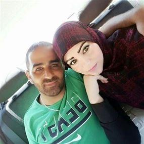 بالصورة.. وفاة رجل وزوجته اختناقاً!