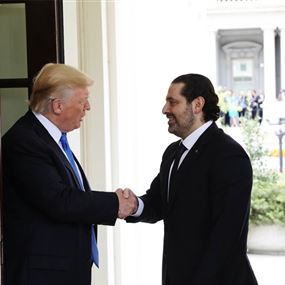 ما الذي تصر عليه واشنطن في موضوع حزب الله؟