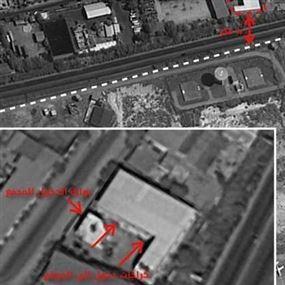 إسرائيل تزعم أنها كشفت موقع رصد لحزب الله بالقرب من حدودها
