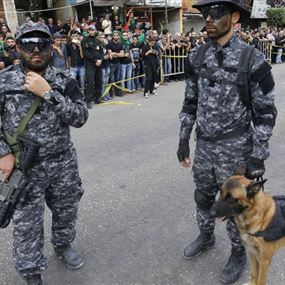 بعد زج إسمه في قضية مخدرات.. حزب الله يحسم الجدل!