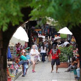 تحرش في أحد منتجعات جبيل السياحية