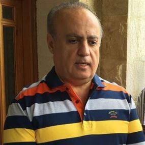 وهاب: عماد عثمان وكل سليلتو ما بيقدر يحضرني!