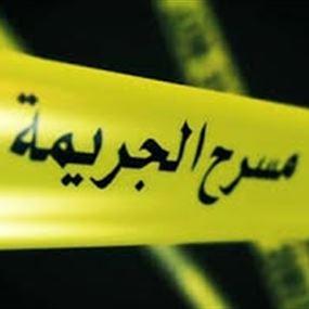 قتل ذبحاً داخل منزله في جبيل
