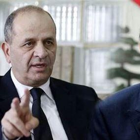 القوات اللبنانية تخسر أمام بيار الضاهر